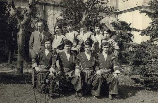 Bitlis Ekibi