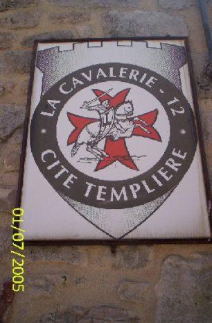 LaCavalerie