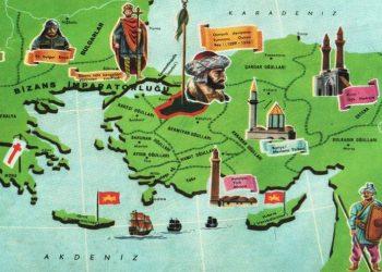 Osmanli Devletinin Kurulusu